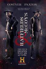 Movie Hatfields & McCoys