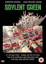 Movie Soylent Green