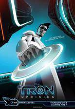Movie TRON: Uprising