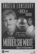 Movie Murder, She Wrote: South by Southwest