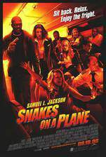 Movie Snakes on a Plane