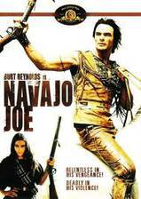 Movie Navajo Joe