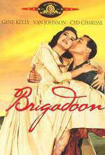 Movie Brigadoon