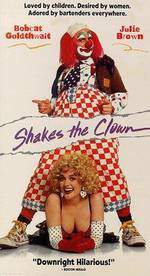 Movie Shakes the Clown