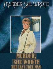 Movie Murder, She Wrote: The Last Free Man
