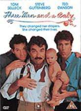 Movie 3 Men and a Baby