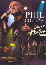Movie Phil Collins: Live at Montreux 2004