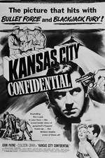 Movie Kansas City Confidential