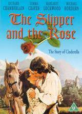 Movie The Slipper and the Rose: The Story of Cinderella