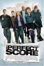 Movie The Perfect Score