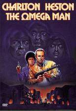Movie The Omega Man