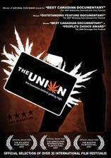 Movie The Union: The Business Behind Getting High