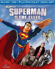 Movie Superman vs. The Elite