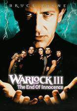 Movie Warlock III: The End of Innocence