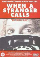 Movie When a Stranger Calls