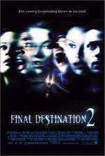 Movie Final Destination 2