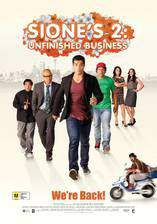 Movie Sione's 2: Unfinished Business