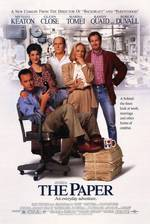 Movie The Paper