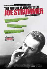 Movie Joe Strummer: The Future Is Unwritten