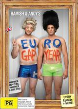 Movie Hamish & Andy's Euro Gap Year