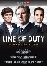 Movie Line of Duty