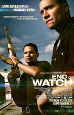 Movie End of Watch