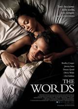 Movie The Words