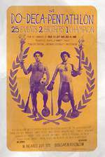 Movie The Do-Deca-Pentathlon