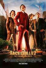 Movie Anchorman 2: The Legend Continues