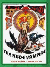 Movie The Nude Vampire
