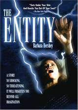 Movie The Entity