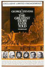 Movie The Greatest Story Ever Told