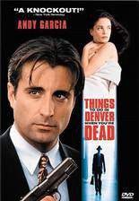 Movie Things to Do in Denver When You're Dead