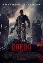 Movie Dredd