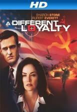 Movie A Different Loyalty