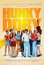 Movie Hunky Dory