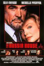 Movie The Russia House