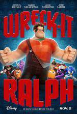 Movie Wreck-It Ralph