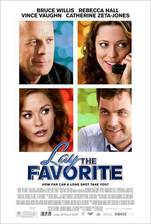 Movie Lay the Favorite