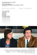 Movie Celeste and Jesse Forever