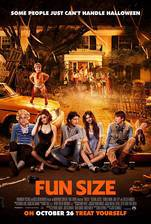Movie Fun Size
