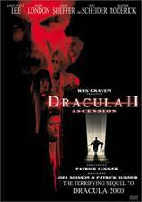 Movie Dracula II: Ascension