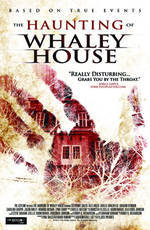 Movie The Haunting of Whaley House