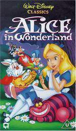 Movie Alice in Wonderland
