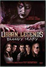 Movie Urban Legends: Bloody Mary