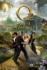 Movie Oz: The Great and Powerful