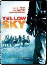 Movie Yellow Sky
