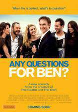 Movie Any Questions for Ben?