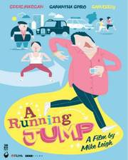 Movie A Running Jump