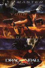 Movie Dragonball: Evolution